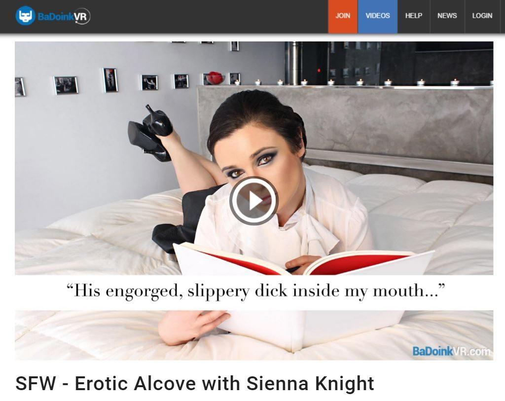 erotic-alcove