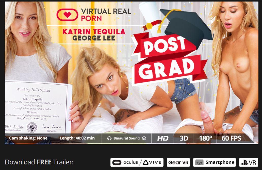 Best Vr Porn Movies August 2017 18