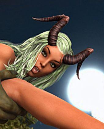 bizare monsters digital vr porn site