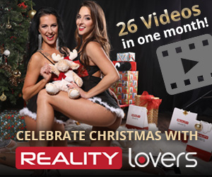 xmas deals reality lovers