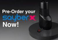 sayberx order