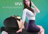 Vivi Virtual Assistant