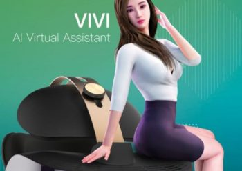 Vivi Virtual Assistant