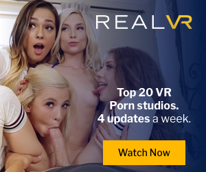 RealVR Virtual Reality Porn