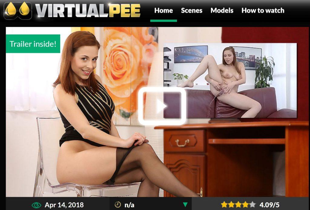 Virtual Pee review