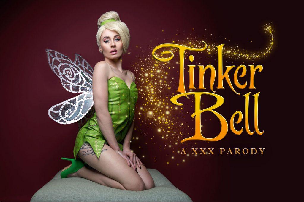 VRCosplayX Tinker Bell