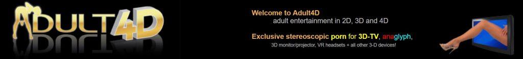 Adult 4D