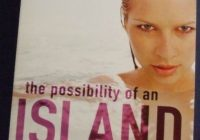 Houellebecq The Possibility of an Island