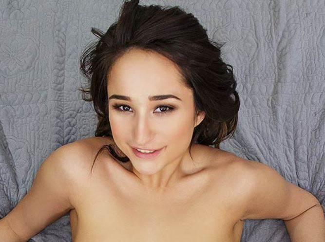 Isabella Nice vr