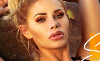 Sunbathe Jessa Rhodes