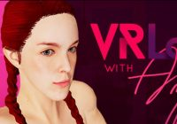 VRLove Amarah Miller