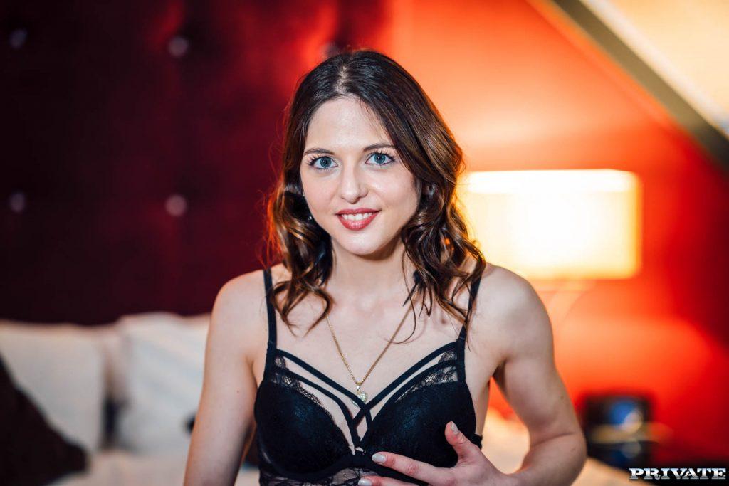 Rachel Adjani 4K porn