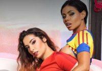 2018 World Cup FIFA BadoinkVR