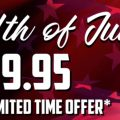 July 4th VR porn discounts