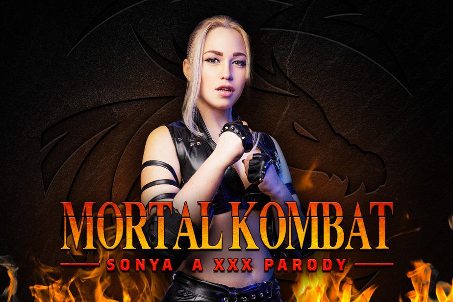VRCosplayX Mortal Kombat