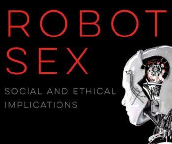 robot sex social implications