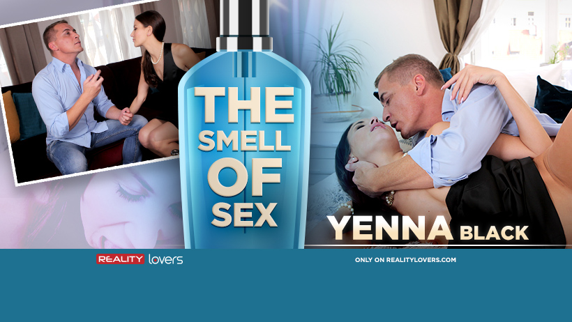 The Smell Of Sex VR poster