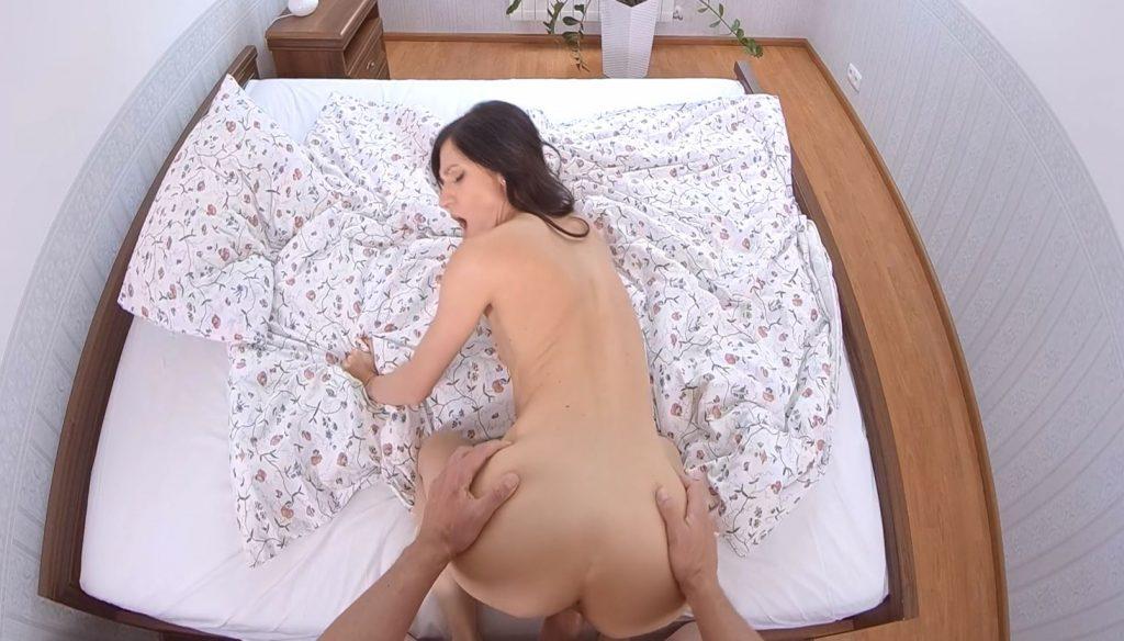 sexlikereal de-fish-eyed video