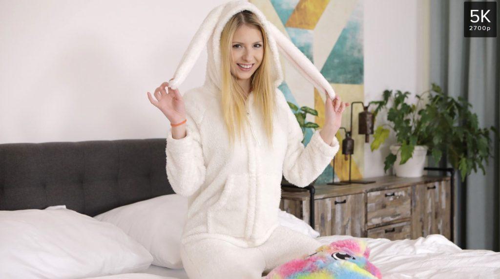 Rebecca Volpetti - Your Slutty Bunny