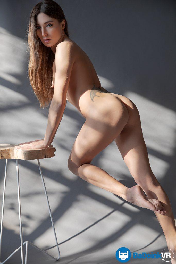 sexy ukrainian nude virtual reality porn