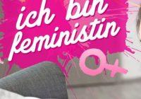 ich bin feministin - VRConk