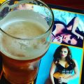 Polish vagina beer