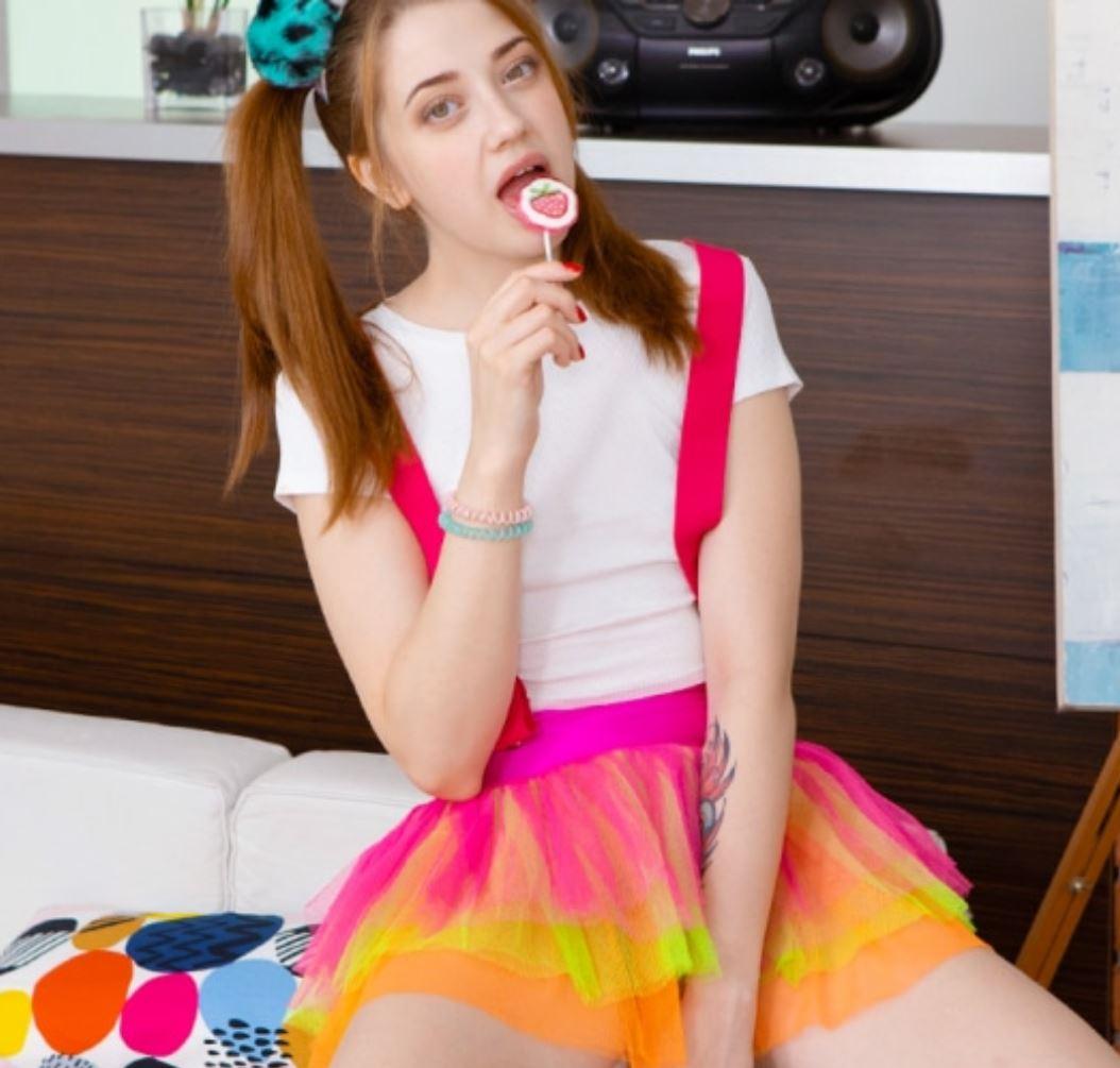 Caramel Porn Site new teen vr porn talent - alita angel - immersive porn | vr