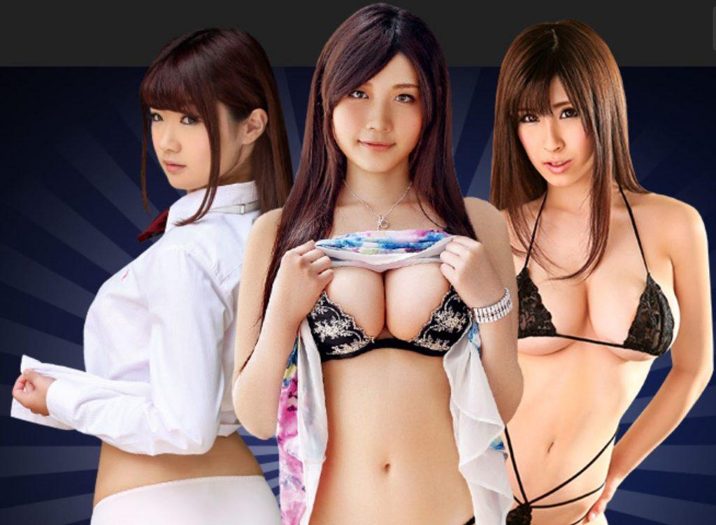 JavHD - Jap girls breasts getting bigger