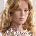 mandy - lightweight realistic sex doll