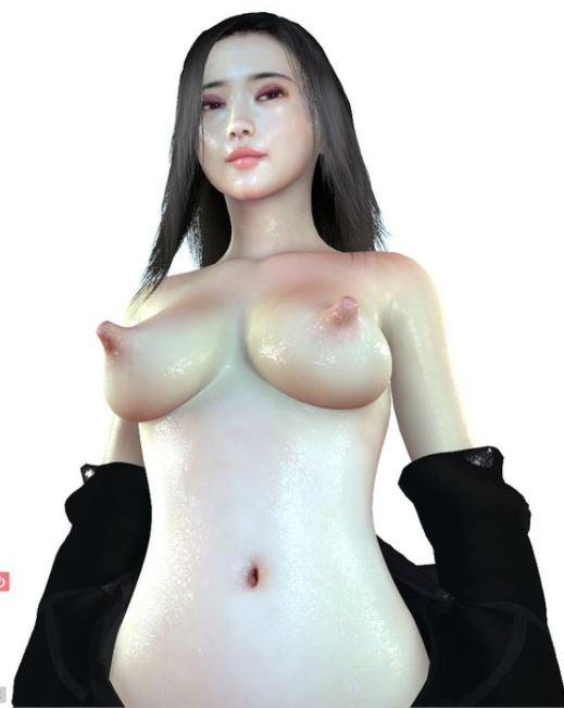 virt-a-mate - perfect boobs