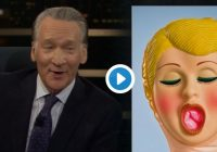 Bill Maher on digisexuality