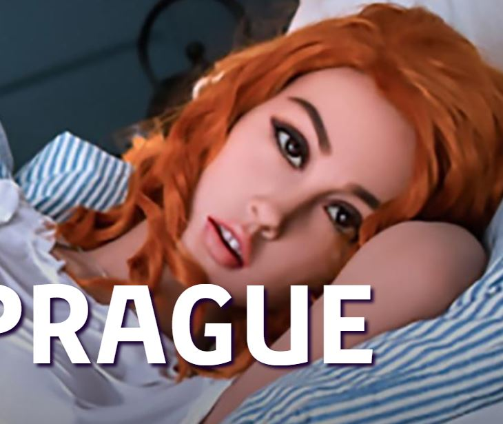 Prague VR Sex Doll Brothel
