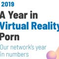 A Year In Virtual Reality Porn 2020