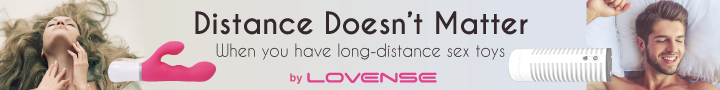 Lovense Max2 long distance relationships toy