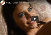 HuBOT short sex robot film documentary YouTube