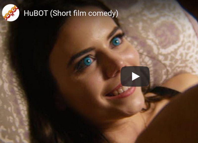 HuBOT short sex robot film documentary YouTube