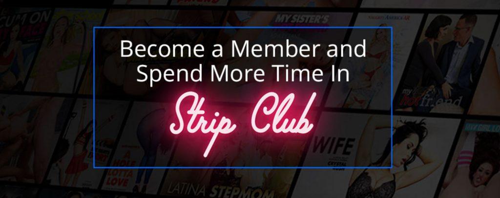 become a member of Naughty America Strip Club