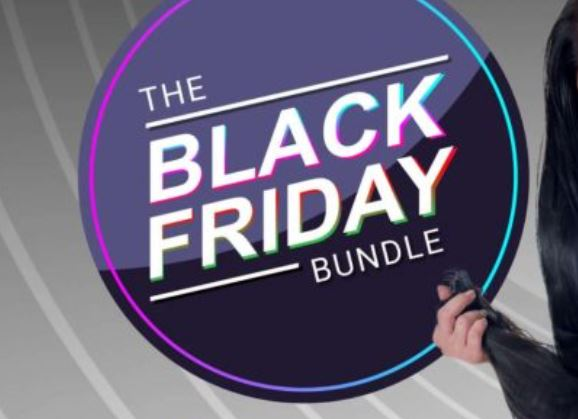 Black Friday Bundle Sale Badoink