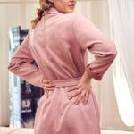 Eyla Moore sexy VR GFE night clothes