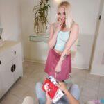 Marilyn Sugar skirt Czech girl VR GFE