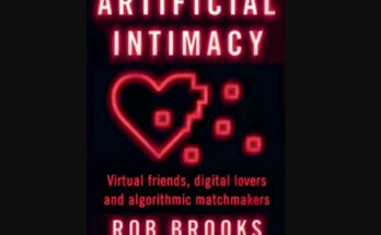 Artificial Intimacy book cover