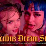Succubus Dream Study cover