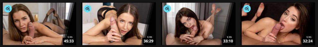 VREdging video banner